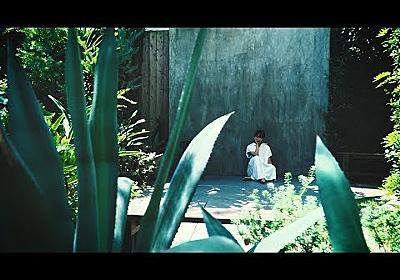 grass(jizue) | ミュージックビデオMarks