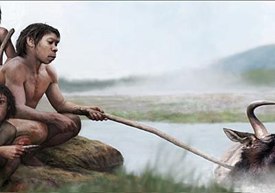 170万年前の人類が「温泉」で食料をゆでて食べていた可能性 - GIGAZINE