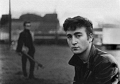ジョン・レノン40回目の忌日に寄せて ジョン最後の日を描く〜1980年12月8日〜 - 或る物書きの英語喉と小説まみれのジャズな日々