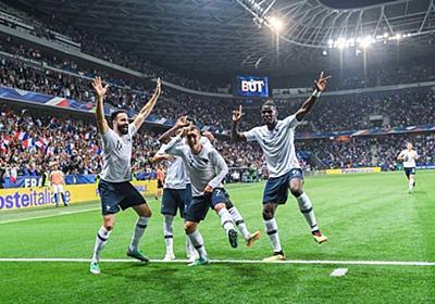 ワールドカップ決勝戦でゴールを決めた選手が『Fortnite』のエモートダンスを披露、サッカー選手にも広がる『Fortnite』の輪