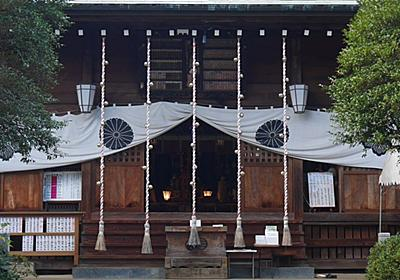 1万年続く祭祀の地、伊勢原・比々多神社は超パワースポット! | 神奈川県 | LINEトラベルjp 旅行ガイド