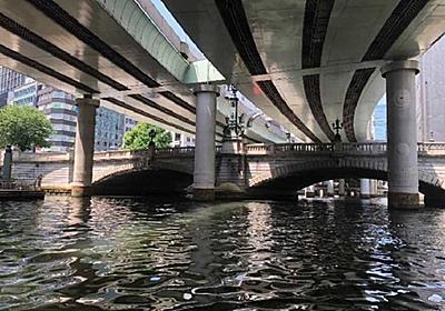 首都高速の日本橋地下化ルート案を読み解く。銀座線の下、半蔵門線の上 | タビリス