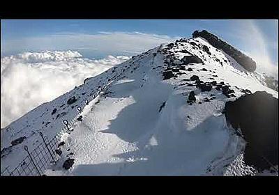 2019年10月28日10時30分〜 lv322645088 雪の富士山へGO TEDZU