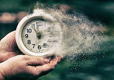 時を止める「タイムホール」生成に成功、米研究所 | 不思議.net