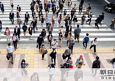第4波の死者、大阪府で急増751人 病床逼迫も影響か [新型コロナウイルス]:朝日新聞デジタル