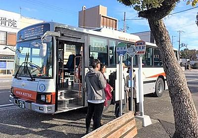 日本最長「路線バス」乗ってみた 6時間40分座りたどり着いた境地 - withnews(ウィズニュース)