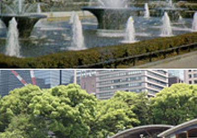 1970年の東京の風景を探しに行く - デイリーポータルZ
