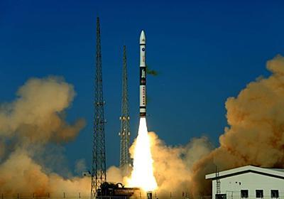 中国、失敗相次ぐロケット発射 米国の半導体禁輸が原因か