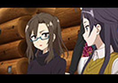 TVアニメ「サクラクエスト」 第18話『ミネルヴァの盃』 アニメ/動画 - ニコニコ動画