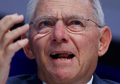 ECB、徐々にマイナス金利からの脱却可能=独財務相 | ロイター