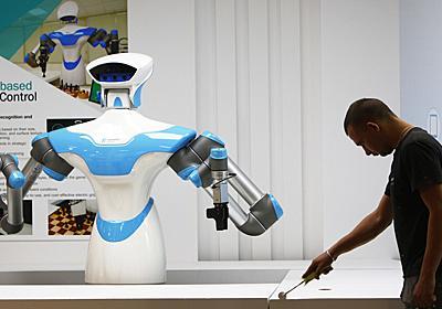 2018年にはロボットがやっているだろうと思っていた99のこと   ギズモード・ジャパン