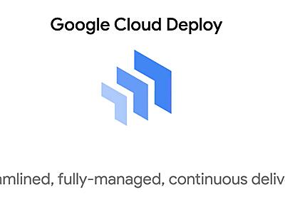 Cloud Deploy