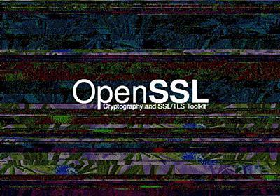 「OpenSSL 1.1.1」がリリース--「TLS 1.3」をサポート - ZDNet Japan