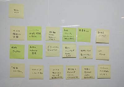 開発チームをより良くし隊(仮)という社内活動を始めました - Feedforce Developer Blog