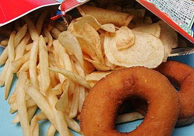 フライドポテトを食べ続けた英男性、視覚障害に 回復は困難 米医学誌 - 毎日新聞