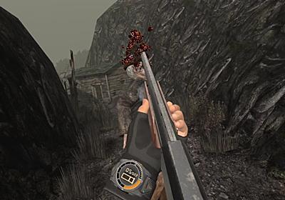 VRゲームに生まれ変わって恐怖度、臨場感爆上がり! Oculus Quest 2版「バイオハザード4」プレイレポート プレーヤーの動きがゲームと完全連動、プレイすれば気分はレオン!!