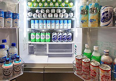 白い炭酸飲料9種類飲み比べ :: デイリーポータルZ