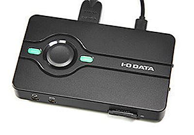 【PR】ロースペックPCでも使えるゲームキャプチャユニット「アイ・オー・データ GV-US2C/HD」 - AKIBA PC Hotline!