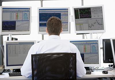 板読みとは 売買タイミングを正確に知る3つの技術   投資の教科書