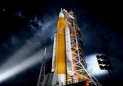 有人宇宙飛行の前倒し断念 NASAの新型ロケット - 共同通信