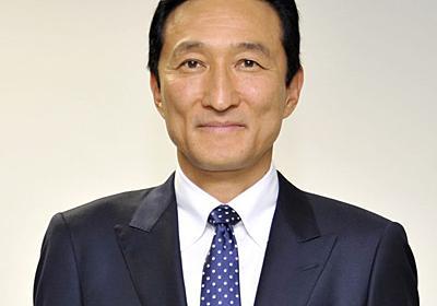 遺族に渡辺美樹氏が不適切発言 「週休7日が幸せなのか」で謝罪 - 共同通信
