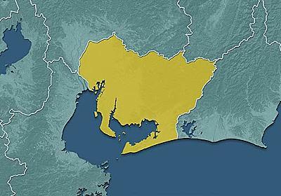 名古屋市で3人死亡 愛知県内の死者は8人に 感染確認111人に | NHKニュース