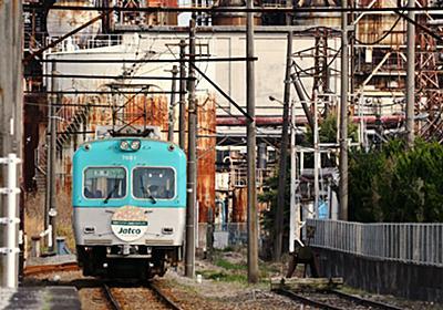鉄道好きおじさんが教える、岳南電車がデートにオススメな理由   文春オンライン