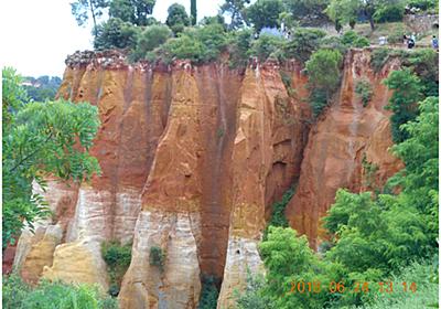 南仏 アヴィニョン・ポンデュガール・アルルの世界遺産観光の旅 行き方 - Ippo-san's diary
