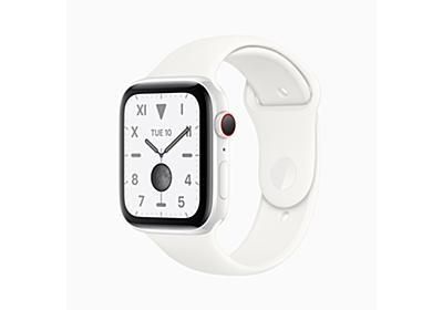 Apple Watch Series5が約5万円など、Amazonブラックフライデーセールにアップル製品が登場 - ケータイ Watch