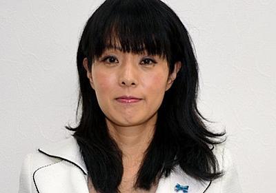 杉田水脈氏「女性はいくらでもウソ」と発言 本人は否定:朝日新聞デジタル