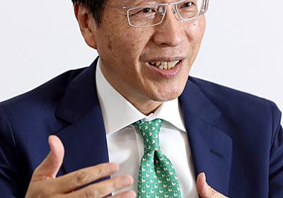 「カスラックという人は相手にせず」JASRAC理事長:朝日新聞デジタル