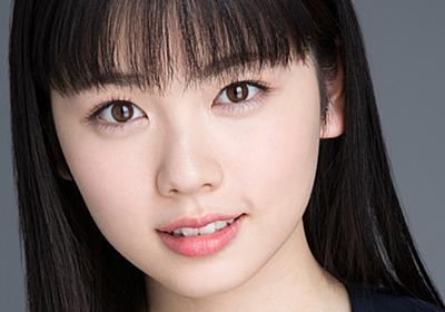 「トクサツガガガ」NHKでドラマ化、小芝風花が特撮オタクOL役で連ドラ初主演 - ねとらぼ