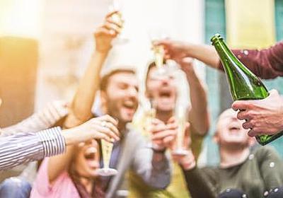 ホモソーシャルに生きる男性たちが、いとも簡単に「ヤバくなる」瞬間 - wezzy|ウェジー