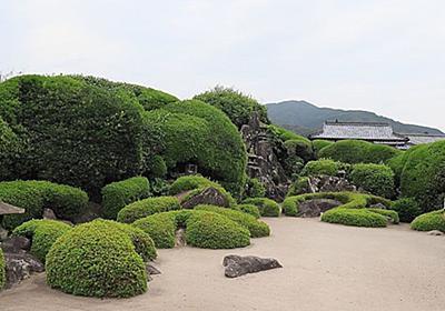 薩摩の小京都・知覧武家屋敷群で個性豊かな日本庭園と美しい町並みを堪能│観光・旅行ガイド - ぐるたび