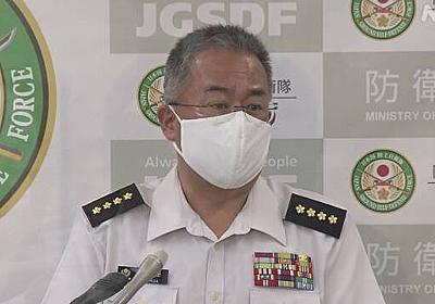 滋賀 陸上自衛隊大津駐屯地 隊員135人のコロナ感染確認 | 新型コロナ 国内感染者数 | NHKニュース