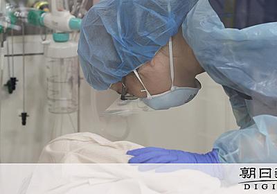 やまぬ救急要請「無理だ」 五輪会場隣の大会指定病院で - 東京オリンピック [新型コロナウイルス]:朝日新聞デジタル