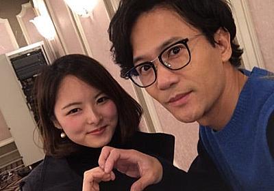 本日結婚致します!   稲垣吾郎オフィシャルブログ Powered by Ameba