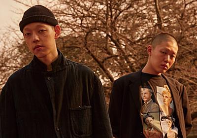 「文化的な行為はすべて政治的」篠田ミルとMars89が語る、音楽と政治の距離 - i-D