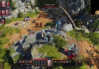 人気RPG新作『Baldur's Gate 3』早期アクセス配信開始で高評価。TRPG『ダンジョンズ&ドラゴンズ』をモダンなシステムで再構成した良作   AUTOMATON