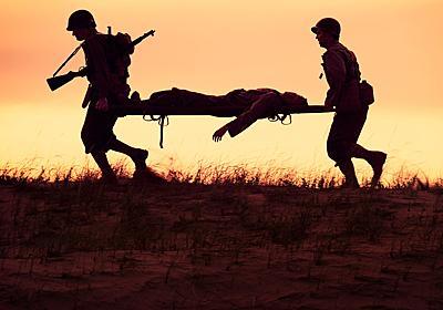 「死んでも4時間後に生き返る」自衛隊が現実離れした訓練を続ける根本原因 人命より「弾薬の節約」という伝統 | PRESIDENT Online(プレジデントオンライン)