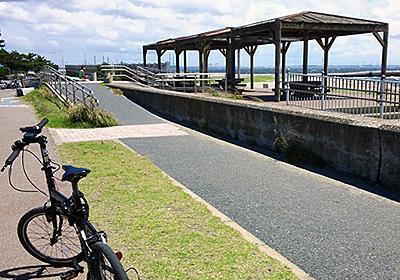 Google先生が知らない道 ~ 花見川サイクリングコース (その1)~ | 手巻きタバコと自転車と・・・。