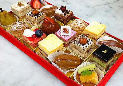 東京在住30年のOLがおススメする手土産&ご褒美お菓子8選 - エモの名は。