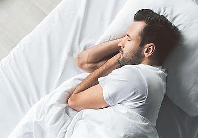 短時間睡眠でも健康に影響ない「ショートスリーパー」の遺伝子、米研究者が新たに発見 WIRED.jp