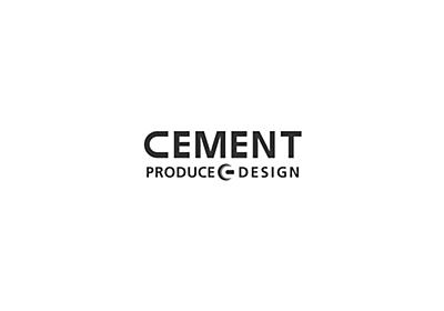 CEMENT PRODUCE DESIGN | 大阪・東京でデザイン及びプロデュースを行うクリエイティブ会社