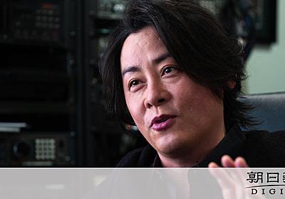 河村隆一さん、がん闘病を語る 結成30年目の再始動 [薬師寺]:朝日新聞デジタル