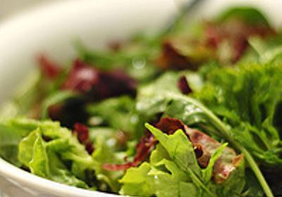 レストランのような味も再現!野菜たっぷり「サラダ」レシピ - はてなニュース