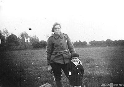 6歳で死去したレジスタンスの英雄、マルセル君に追悼の意 仏休戦記念日式典 写真4枚 国際ニュース:AFPBB News