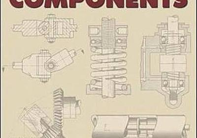 Amazon.co.jp: Illustrated Sourcebook of Mechanical Components: Robert O. Parmley: Books