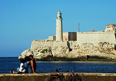 女子旅があるなら男旅もありでしょ!男が「キューバ」に旅するべき3つの理由   RETRIP[リトリップ]