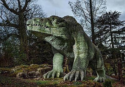 アップデートされる恐竜 | ナショナルジオグラフィック日本版サイト